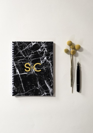 Livre d'or- Marble