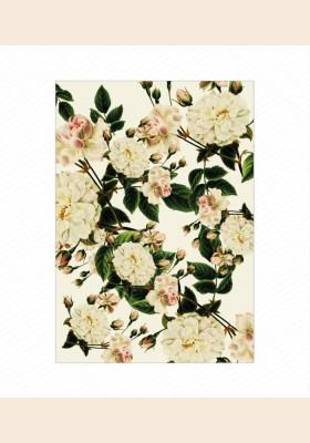 papier décoratif - Botanic