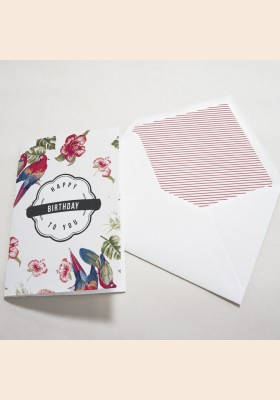 Pack cartes anniversaire -...