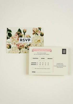 RSVP - Botanic