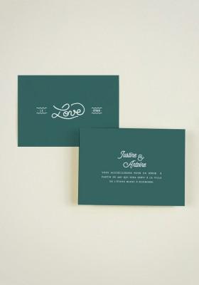 Carton  supplementaire - Big Love
