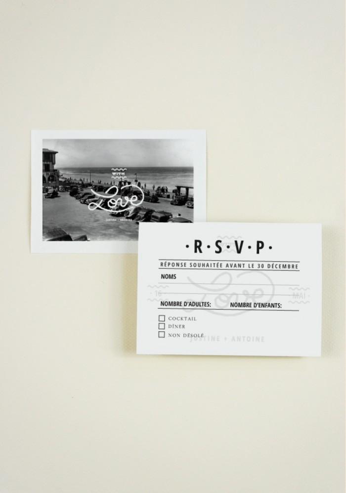 RSVP - Big Love