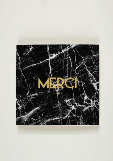 Remerciements -Marble