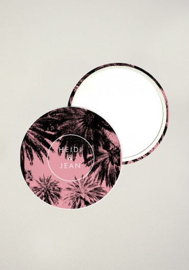 Miroir - Joshua Tree