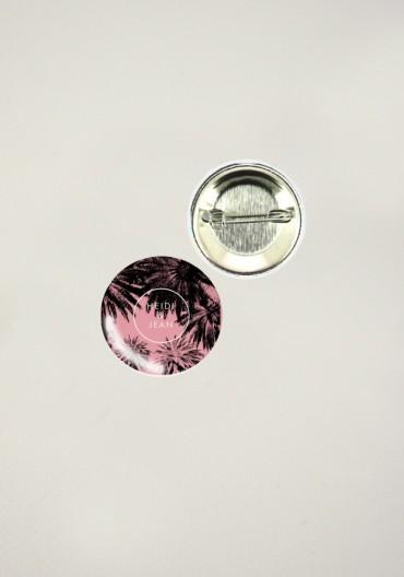 Badges - Joshua Tree