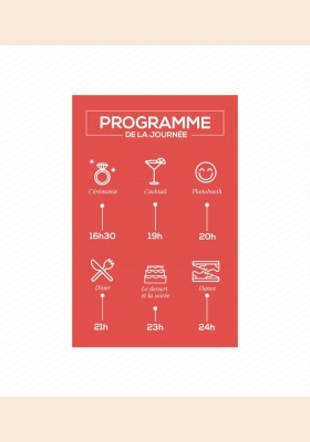 Programme - Classique