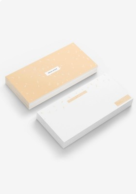 Cartes de Correspondance - N°9