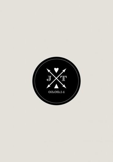Stikers - Black Mamba