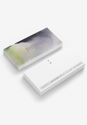 Cartes de Correspondance - N°20