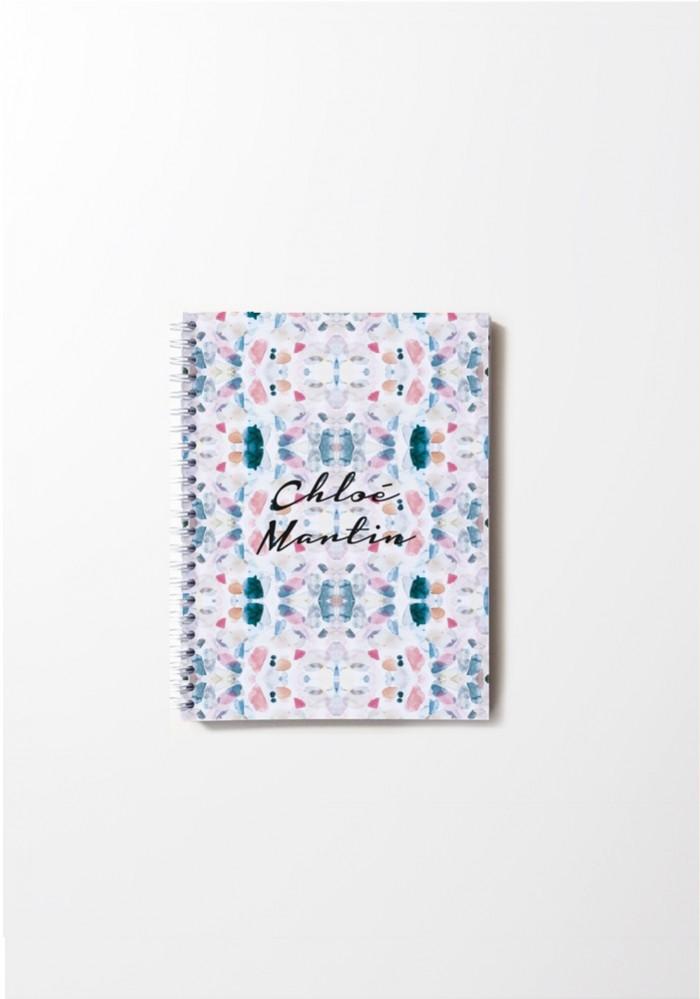 Carnets de notes - N°4