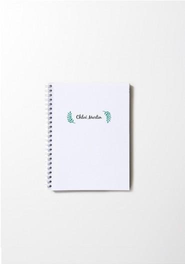 Carnets de notes - N°14
