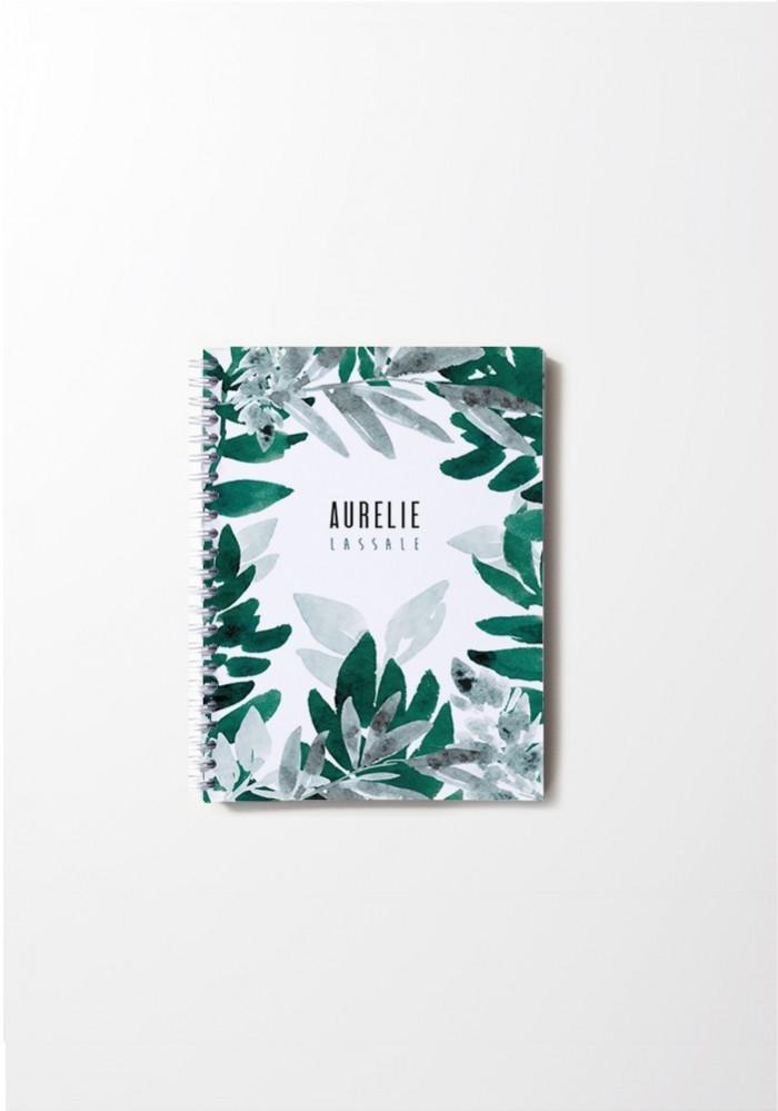 Carnets de notes - N°16