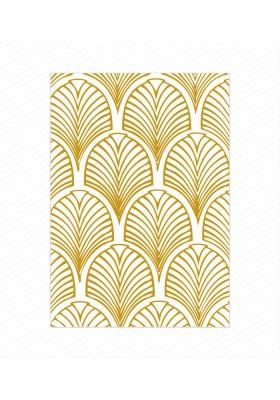 Papier décoratif - Art Nouveau