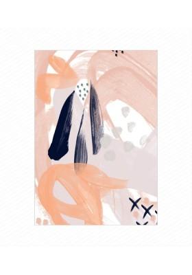 Papier décoratif - Paloma