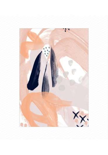 Papier décoratif - Loveboat