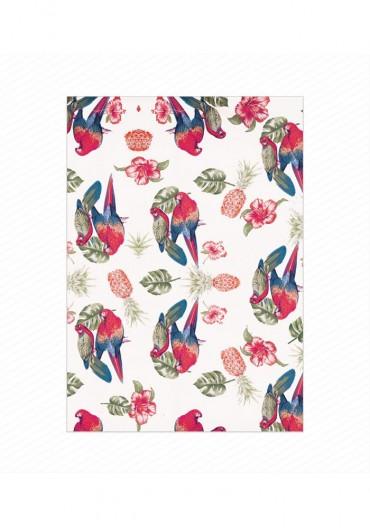 Papier décoratif - Tropical Fever