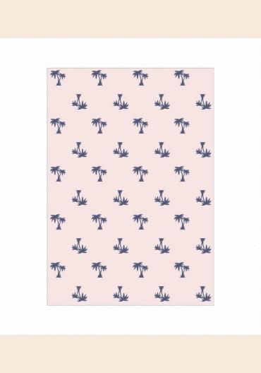 Papier décoratif - Birds of Love