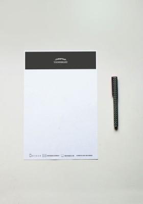 Papier à lettre - N°7
