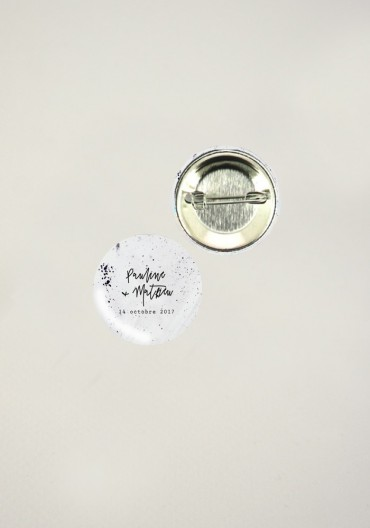 Badges - Jackson