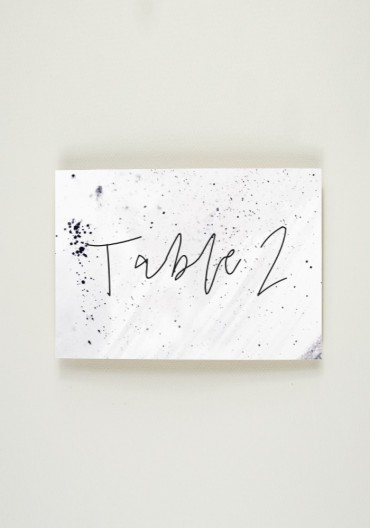 Nom de Table - Jackson