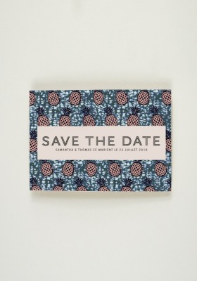 Save the Date - POP LOVE