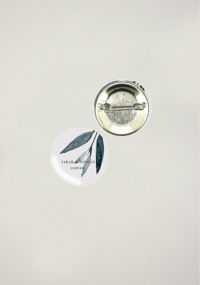 Badges - Branch