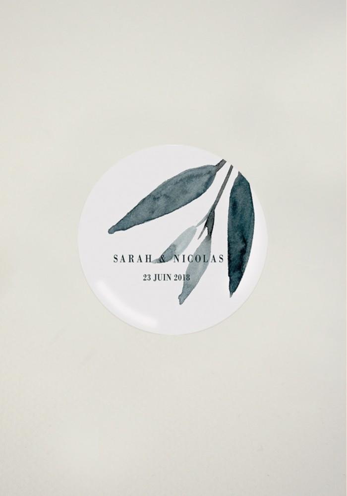 Stikers - Eucalyptus