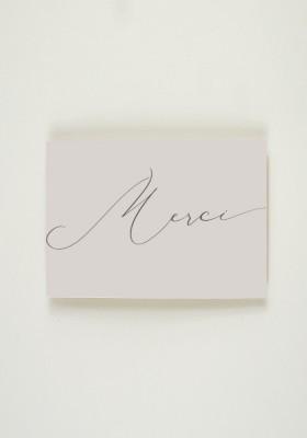 Remerciements - La Vita Bella