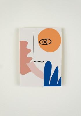 Papier décoratif - Pablo