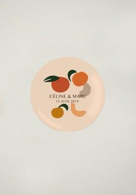 Sticker - Fruit d'été