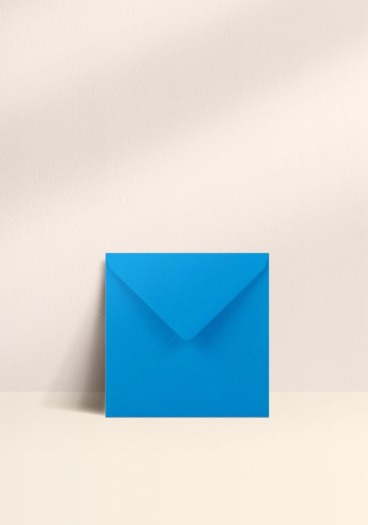 Square Enveloppes